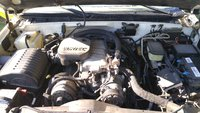 Picture of 1999 Chevrolet C/K 3500 Crew Cab Long Bed 4WD, engine, gallery_worthy