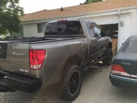 Picture of 2006 Nissan Titan, exterior, gallery_worthy