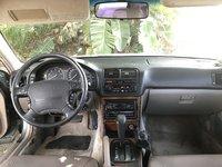 Picture of 1994 Acura Legend LS, interior