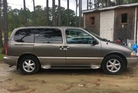 Picture of 2001 Nissan Quest SE, exterior, gallery_worthy