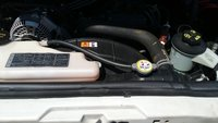 Picture of 2007 Mercury Mountaineer AWD Premier 4.0L, engine