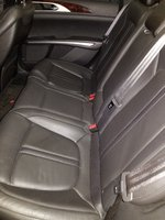 Picture of 2013 Lincoln MKZ FWD, interior
