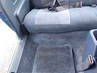 Picture of 1992 Chevrolet Cavalier RS Coupe FWD, interior, gallery_worthy