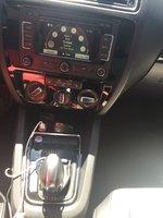 Picture of 2015 Volkswagen Jetta Sport PZEV, interior