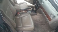 Picture of 1996 Acura TL 3.2, interior, gallery_worthy