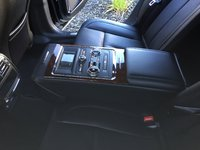 Picture of 2017 Lincoln Continental Livery FWD, interior, gallery_worthy