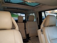 Picture of 2009 Land Rover LR3 HSE, interior, gallery_worthy