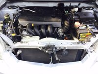 Picture of 2005 Toyota Matrix XR, engine