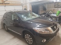 Picture of 2015 Nissan Pathfinder SL, exterior