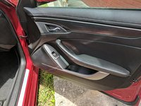 Picture of 2012 Cadillac CTS 3.0L Base, interior