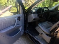 Picture of 2001 Mercedes-Benz M-Class ML 320 Elegance, interior