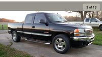 Picture of 2006 GMC Sierra 1500 SLE1 Extended Cab 6.5 ft. SB, exterior