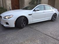 Picture of 2016 BMW M6 Gran Coupe RWD, exterior, gallery_worthy
