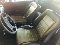 Picture of 1985 Volkswagen Cabriolet Base, interior, gallery_worthy