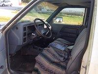 Picture of 1989 Dodge Dakota S Standard Cab SB, interior