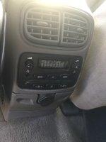 Picture of 2007 Chevrolet TrailBlazer LT, interior