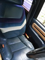 Picture of 1996 Chevrolet C/K 3500 Ext. Cab 2WD, interior