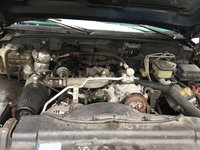 Picture of 1996 Chevrolet C/K 3500 Ext. Cab 2WD, engine