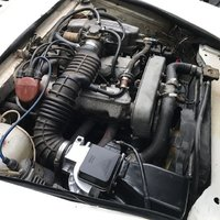 Picture of 1982 FIAT 124 Spider, engine, gallery_worthy