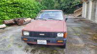 Picture of 1985 Toyota Pickup 2 Dr STD Standard Cab SB, exterior, gallery_worthy