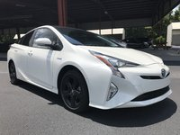 Picture of 2017 Toyota Prius Four Touring, exterior
