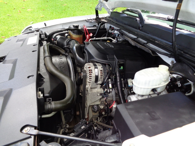 Picture of 2007 Chevrolet Silverado Classic 3500 LS Crew Cab, engine