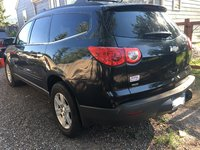Picture of 2011 Chevrolet Traverse LT1 AWD, exterior