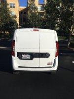 Picture of 2016 Ram ProMaster City Tradesman Cargo Van, exterior