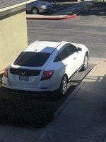Picture of 2013 Honda Crosstour EX, exterior