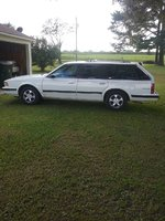 Picture of 1994 Buick Century Special Wagon, exterior