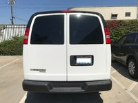 Picture of 2014 Chevrolet Express Cargo 1500, exterior