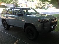 Picture of 2017 Toyota 4Runner TRD Pro 4WD, exterior