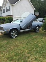 Picture of 1984 Chevrolet El Camino Base
