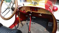 Picture of 1926 Ford Model T, interior, gallery_worthy