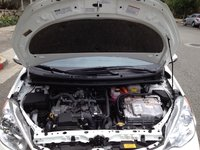 Picture of 2012 Toyota Prius c Four, engine, gallery_worthy