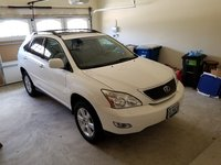 Picture of 2008 Lexus RX 350 AWD, exterior