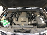 Picture of 2005 Nissan Pathfinder LE, engine