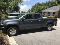 Picture of 2015 Chevrolet Colorado Base Extended Cab 6ft Bed, exterior