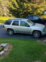 Picture of 2007 Chevrolet TrailBlazer LT, exterior