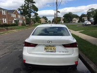 Picture of 2016 Lexus IS 300 AWD, exterior, gallery_worthy