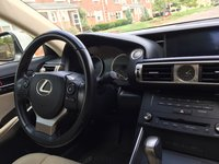 Picture of 2016 Lexus IS 300 AWD, interior, gallery_worthy
