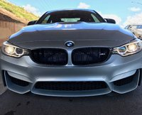 2017 BMW M4 Picture Gallery