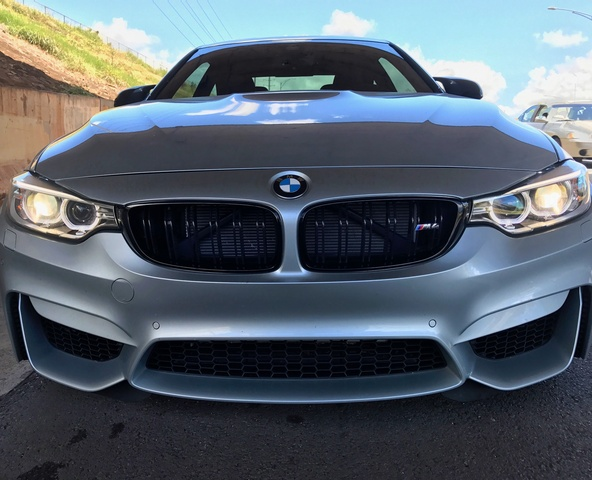 Picture of 2017 BMW M4 Coupe RWD