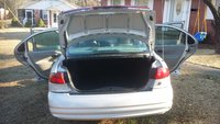 2000 Ford Contour Picture Gallery