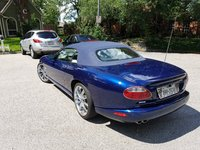 Picture of 2005 Jaguar XK-Series XKR, exterior, gallery_worthy