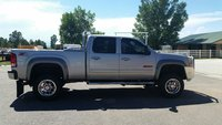 Picture of 2008 GMC Sierra 2500HD SLE1 Crew Cab 4WD