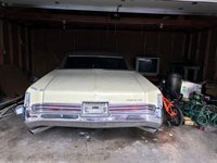 Picture of 1970 Buick Electra, exterior, gallery_worthy
