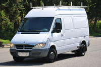 Picture of 2005 Dodge Sprinter Cargo 3 Dr 3500 High Roof 140 WB Cargo Van Extended, exterior, gallery_worthy