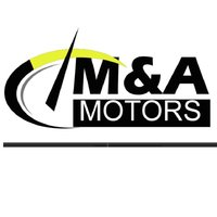 M&A Motors Inc. logo