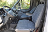 Picture of 2005 Dodge Sprinter Cargo 3 Dr 3500 High Roof 140 WB Cargo Van Extended, interior, gallery_worthy